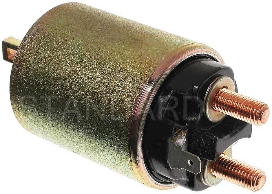 Standard Motor Products SS252 Solenoid
