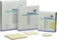 Hartmann 409401 PermaFoam Foam Dressing, Non-Adhesive, Sterile, 4
