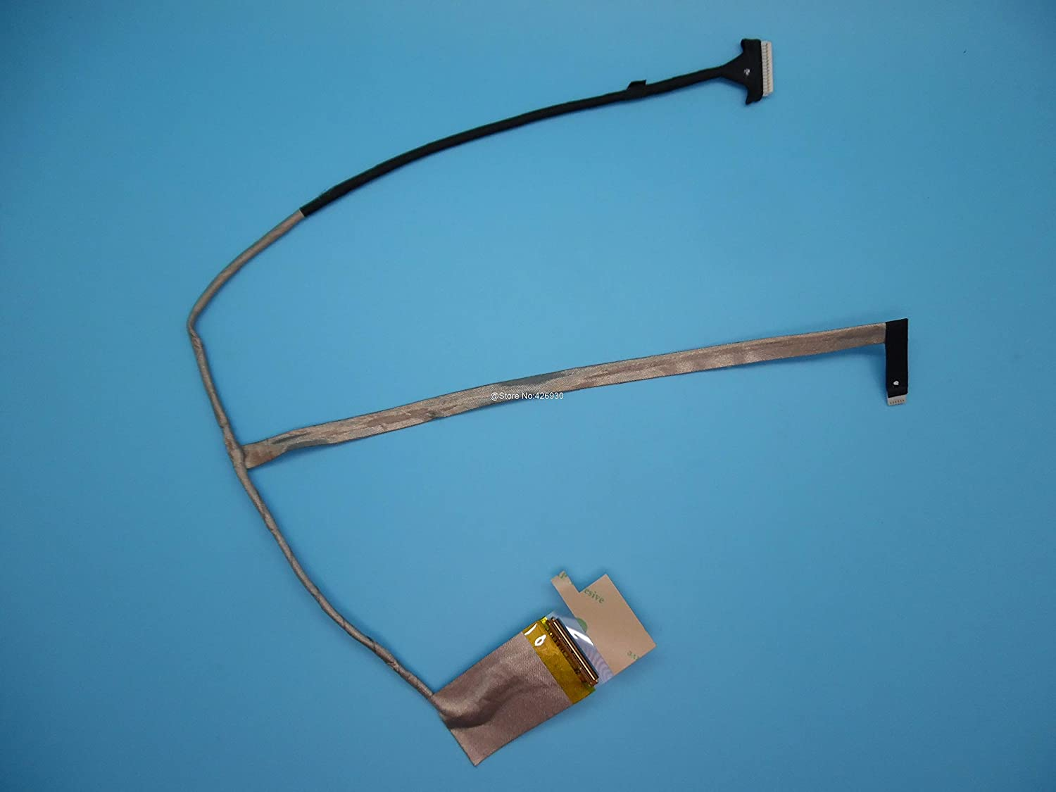 Cables Laptop LCD Cable for Samsung NP270E4V 270E4V BA39-01307A New - (Cable Length: 0.2m)
