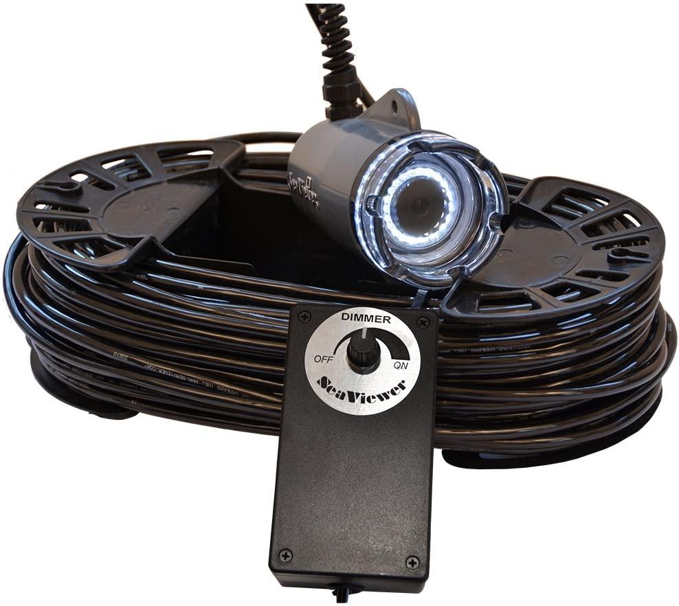 50ft 950 SEA-Drop Camera w/ 21LED Bright White Lights