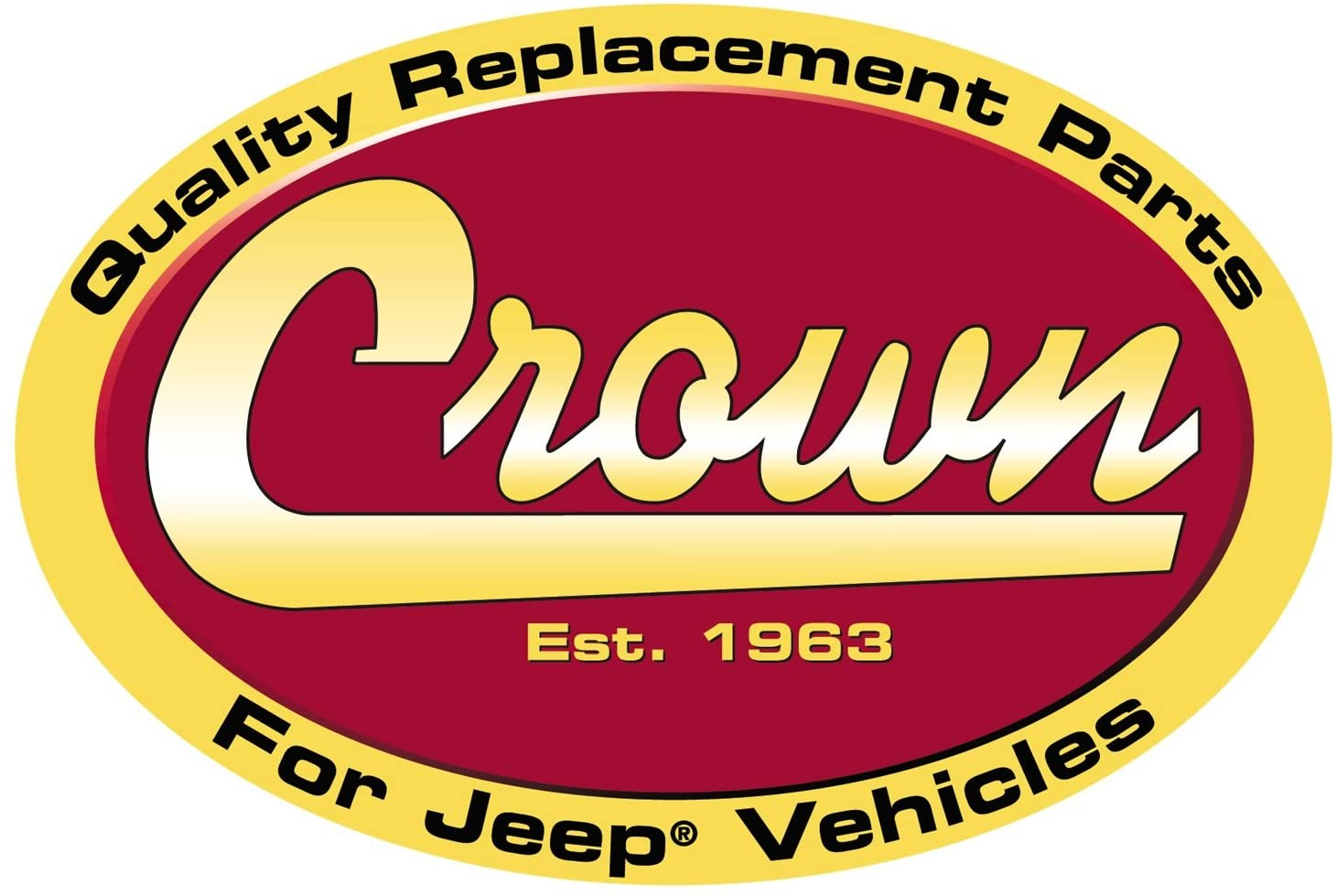 Crown Automotive (MD100679) Timing Belt