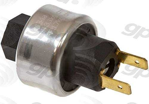 Global Parts 1711371 A/C Clutch Cycle Switch