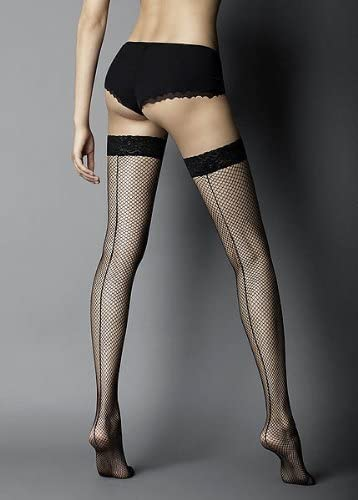 Fishnet Stockings ar-rete-riga by Venezia