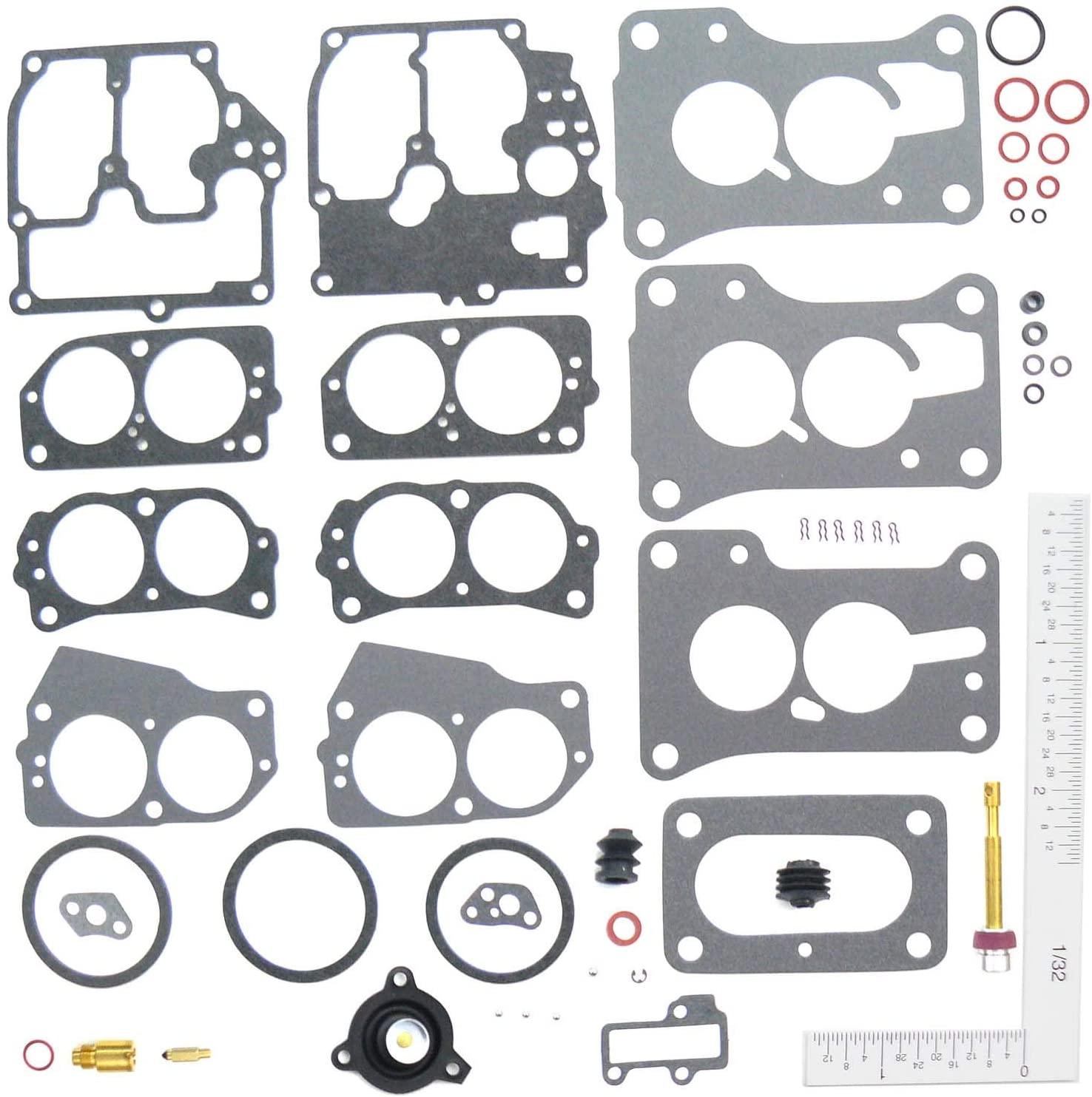 Walker Products 15619C Carburetor Kit