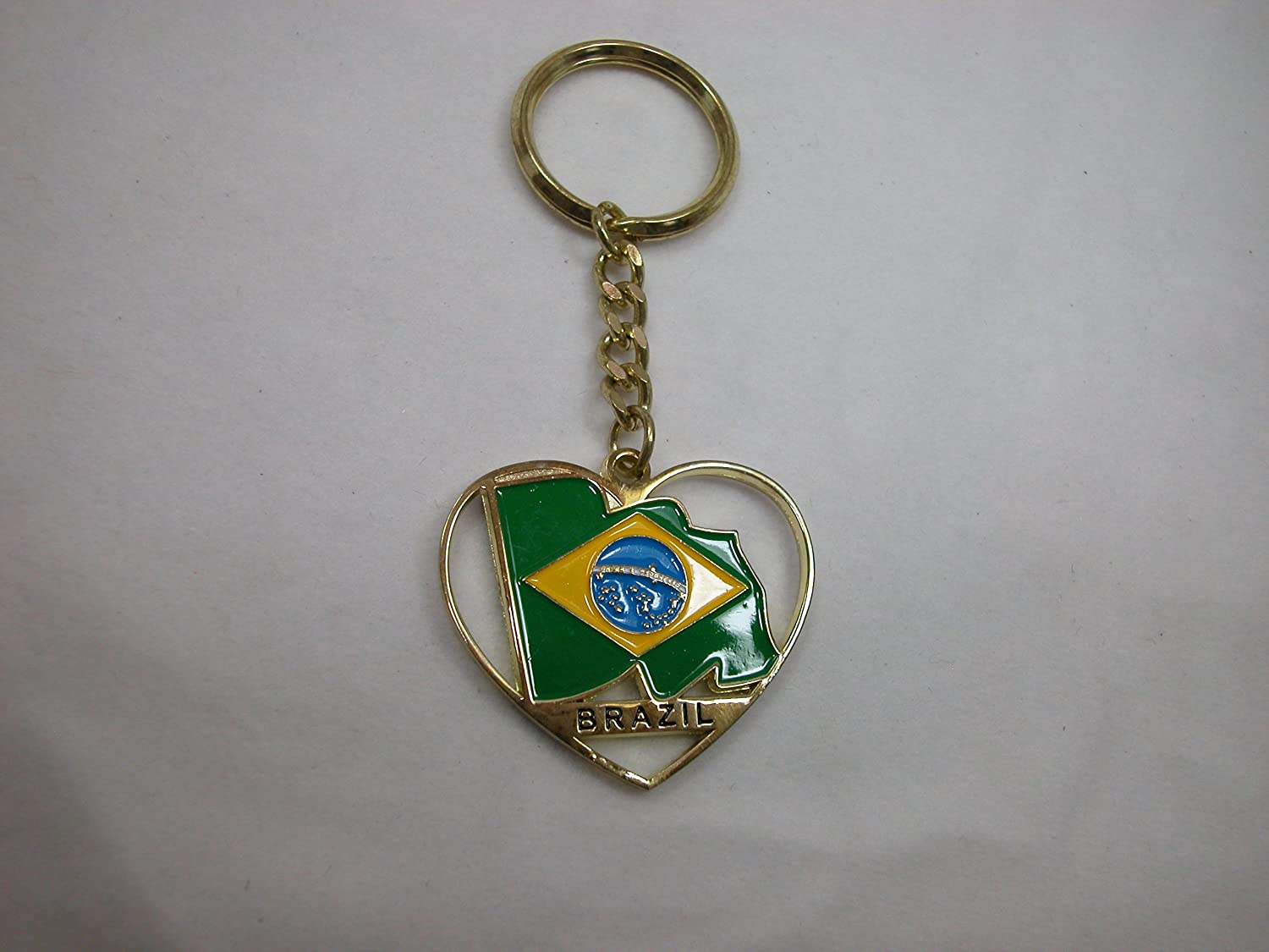 Brazil Super special Collectible Key Chains or gifts - Brazil