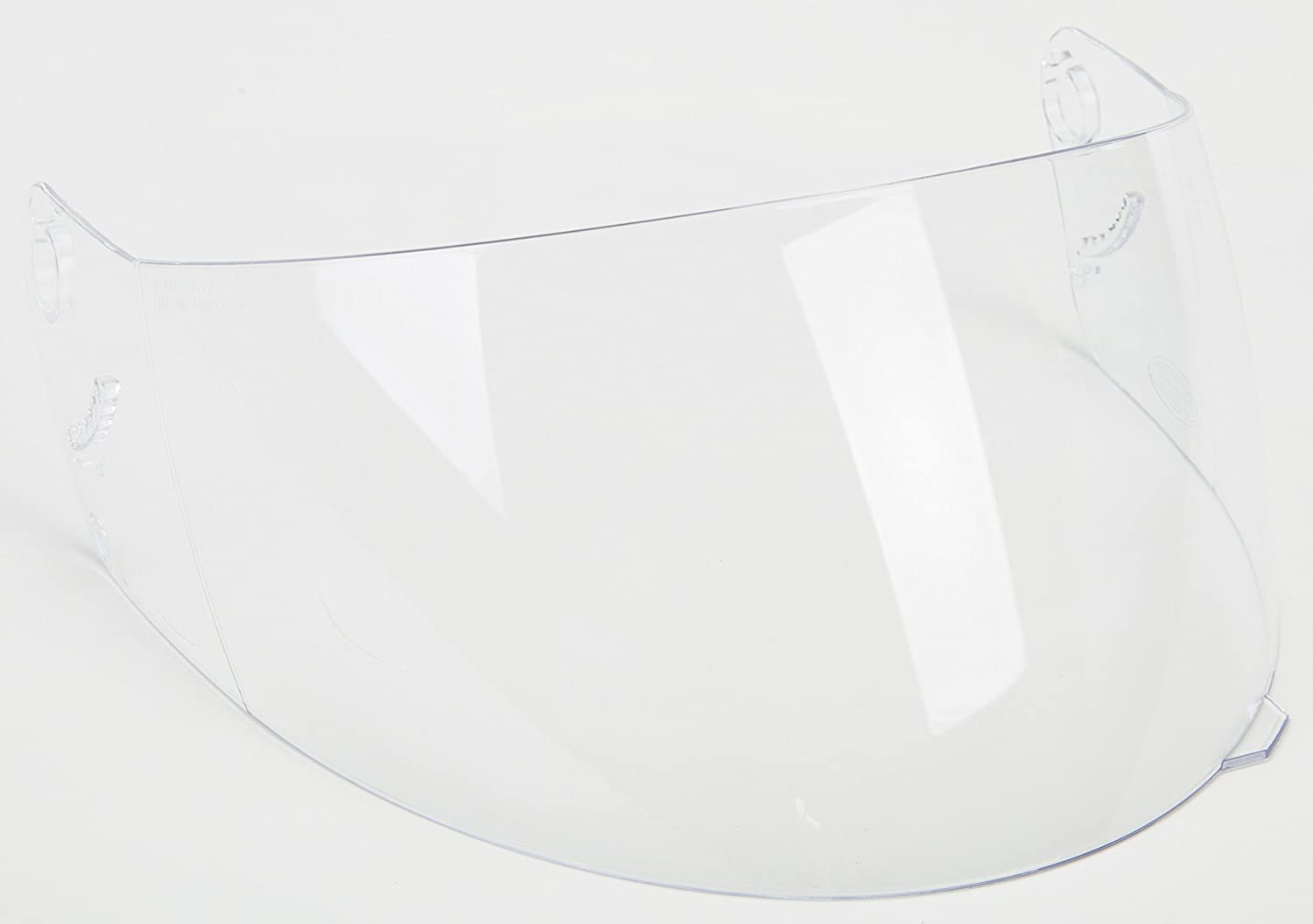 GMAX Clear Single Lens Shield Helmets for MD-04 / MD-04S, GM-44 / GM-44S Helmets G999541