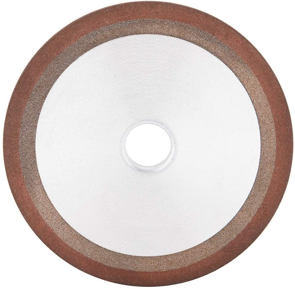 Maxmartt 100mm Diamond Resin Grinding Wheel Wear-Resistance Cutter Grinder Grind Saw Blades