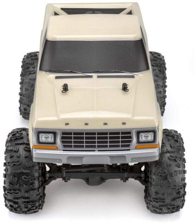 HPI Racing - Crawler King 1979 Ford F150 Body