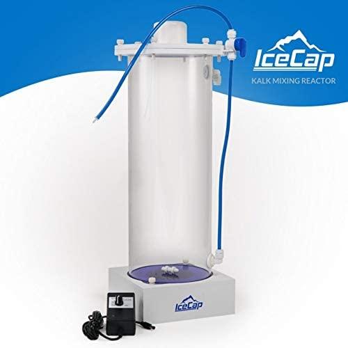 IceCap Kalk Mixing Reactor KM-150