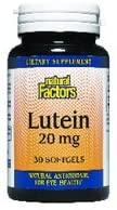 Lutein 20mg - 60 - Softgel