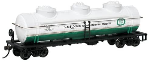 Bachmann Trains Quaker State Tank Car