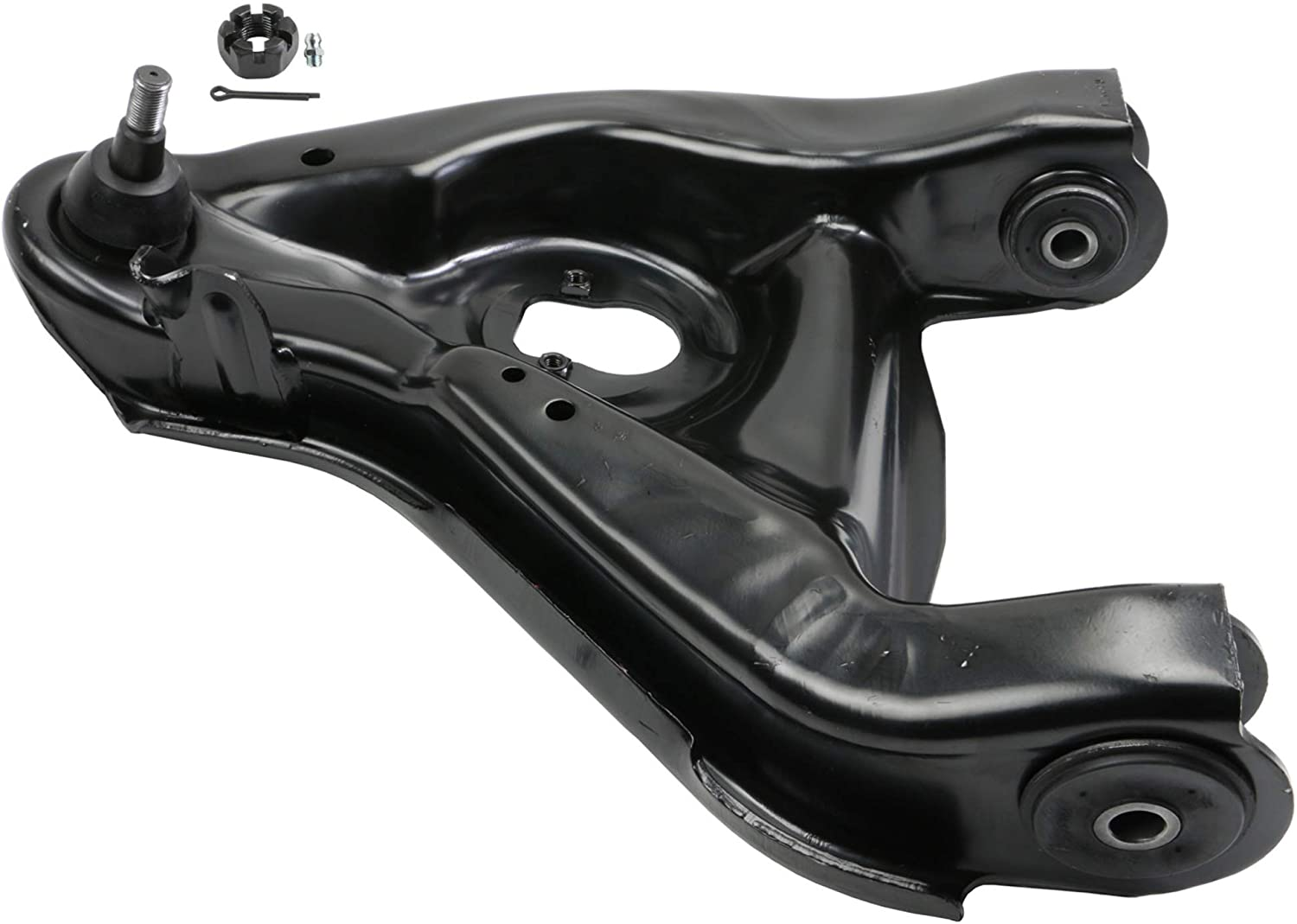 Moog RK620299 Control Arm and Ball Joint Assembly