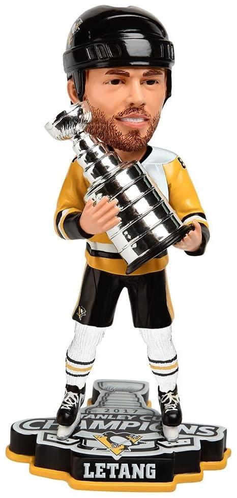 FOCO NHL Pittsburgh Penguins LETANG K. #58 (2017 Edition) FOCO NHL CHAMPIONS 8