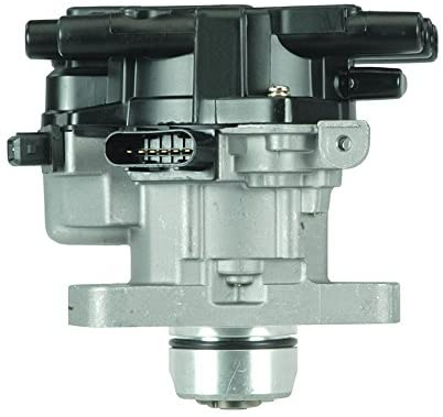 Rareelectrical NEW DISTRIBUTOR COMPATIBLE WITH DODGE STRATUS 2.5L 152CID 1995 1996-2000 MD314904 MD345492