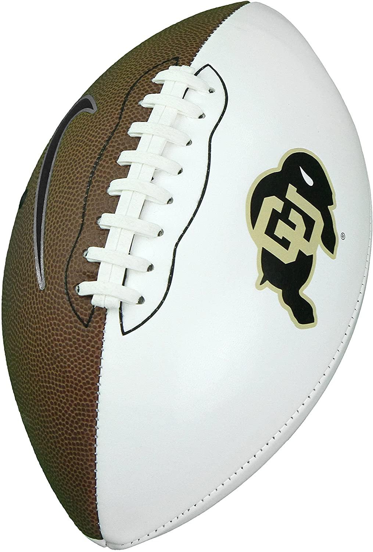 Nike Football Colorado University (CU) Official (Size 9)
