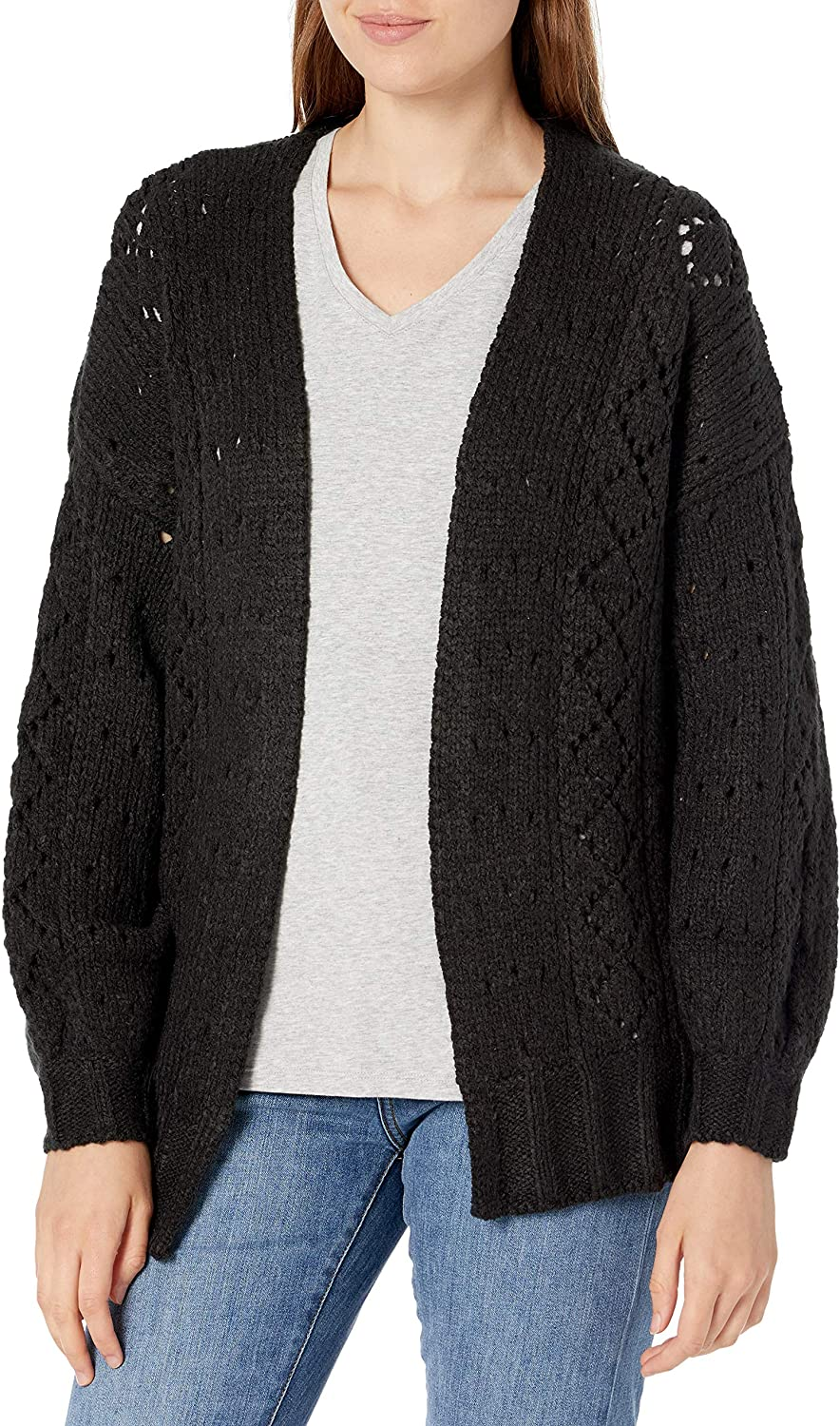 Billabong Women's Blissed Out Sweater