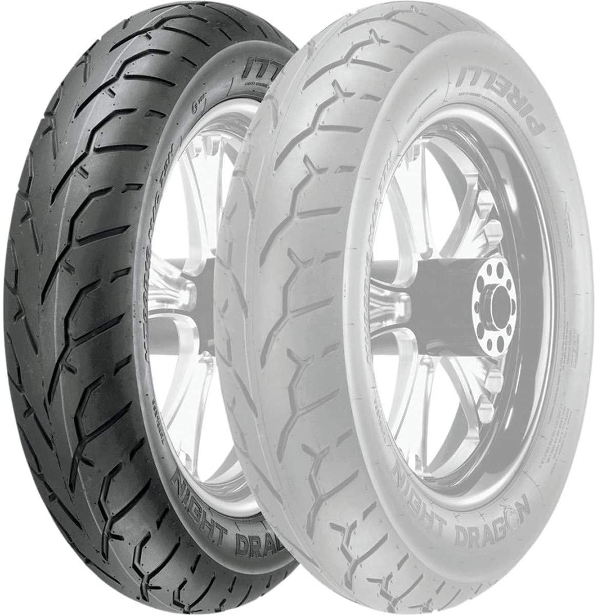Pirelli Night Dragon Front Tire (150/80-16)