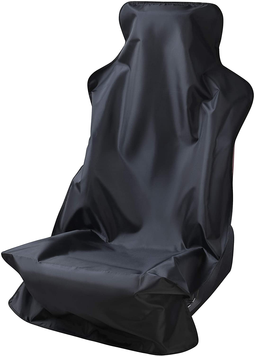 Magca Car Seat Cover Protector, Waterproof, Front Seat Cover for Universal Car Seat, Pack of 1