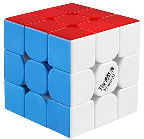 Coogam Qiyi Valk 3 Power Magnetic Speed Cube 3x3 Stickerless The Valk3 M Puzzle Cube