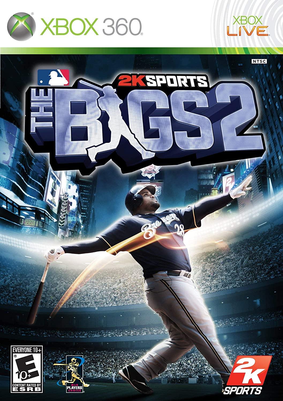 The Bigs 2 - Xbox 360 (Renewed)