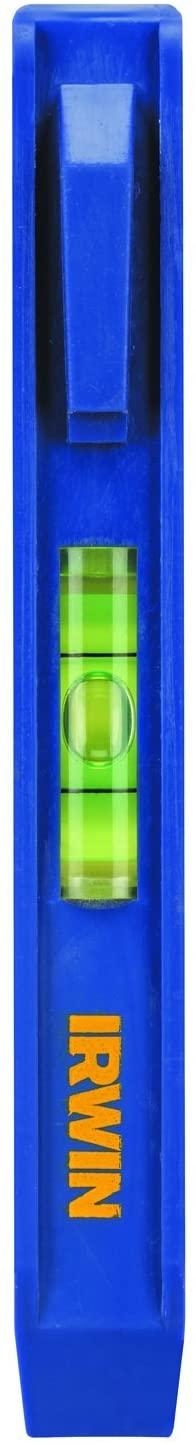 IRWIN Tools Pocket Level , Blue , (1794485)