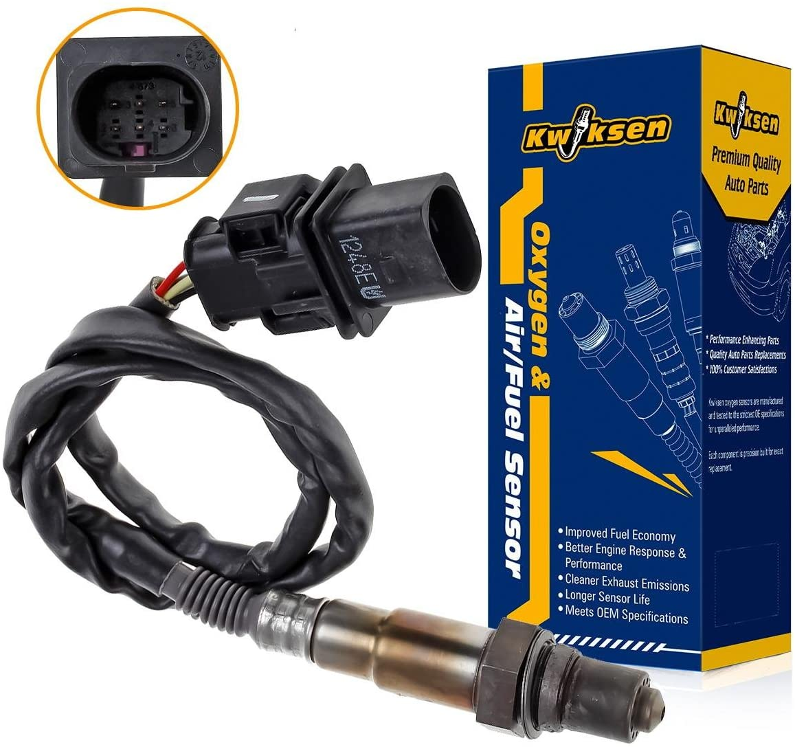 Kwiksen 234-5140 Upstream Air Fuel Ratio O2 Oxygen Sensor 1