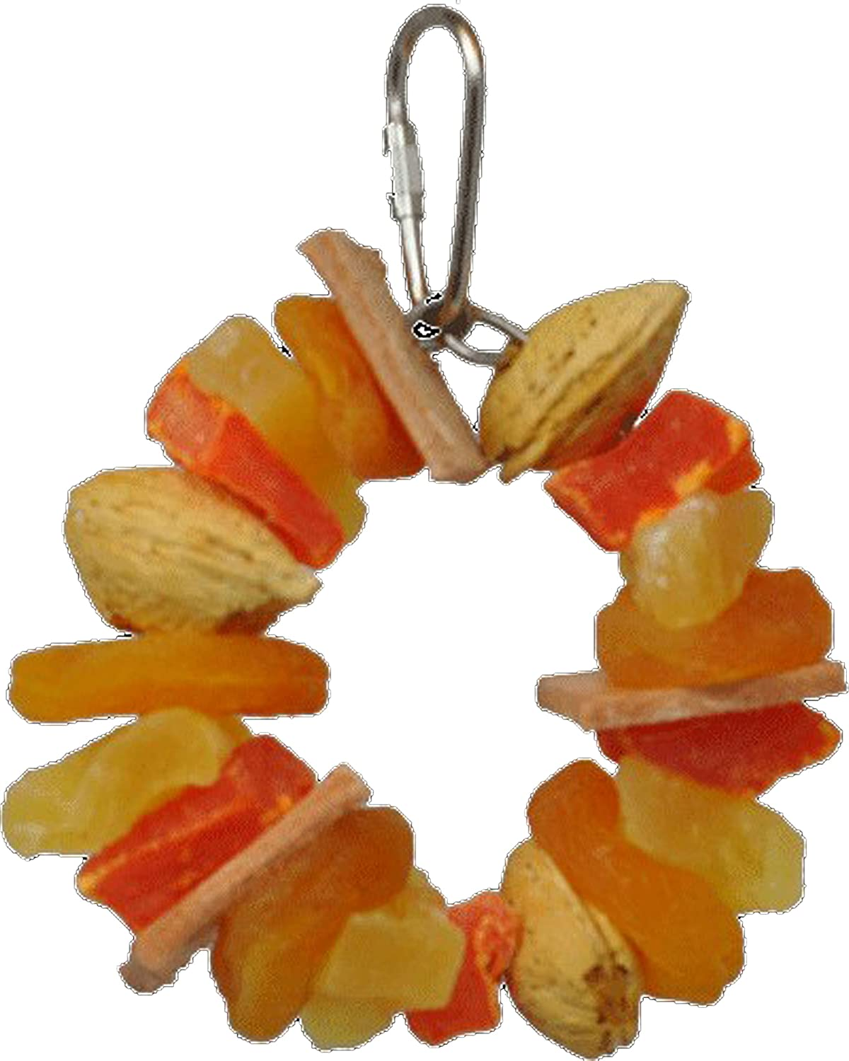 A&E Cage Company Fruit Ring Jr. Dried Fruit