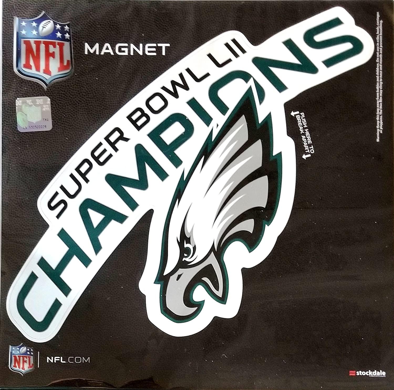 Stockdale Philadelphia Eagles Super Bowl Champions SD23287 12