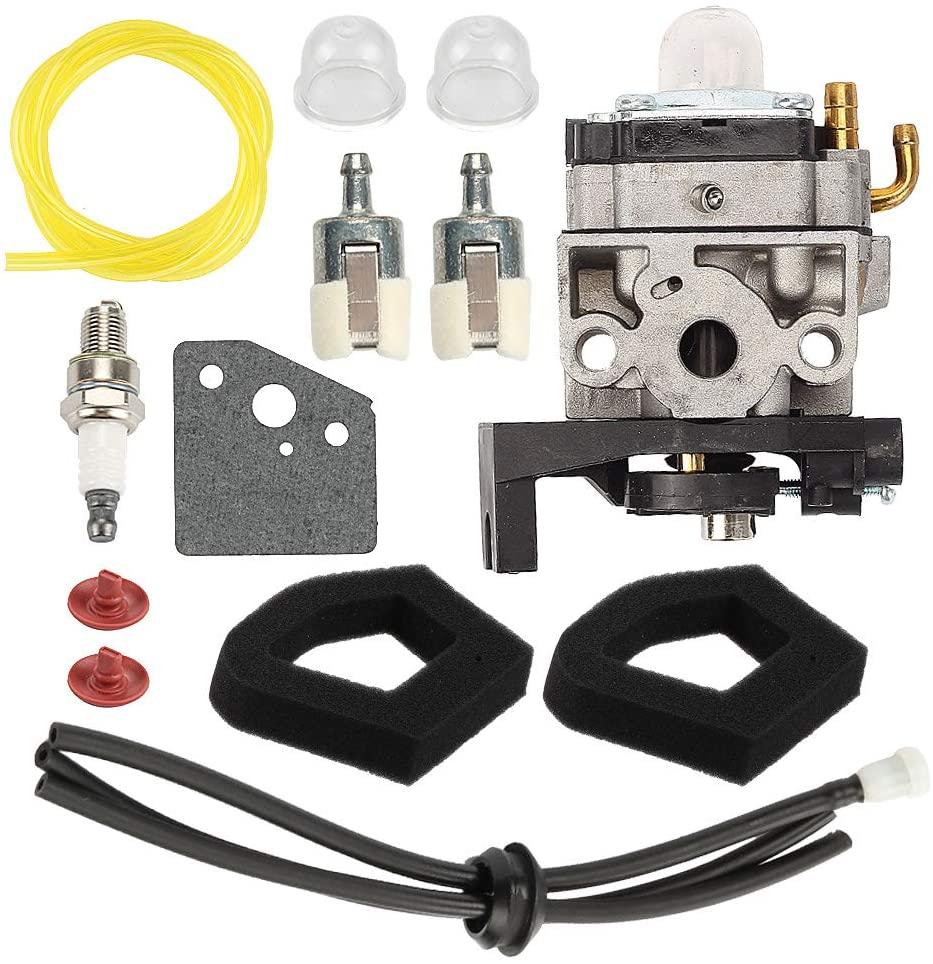 Hayskill HHT35 GX35 Carburetor for Honda GX25 GX25N GX25NT FG110 FG110K1 HHT25S 4 Cycle Engine Replace 16100-Z0H-825 16100-Z0Z-815 16100-Z0Z-034