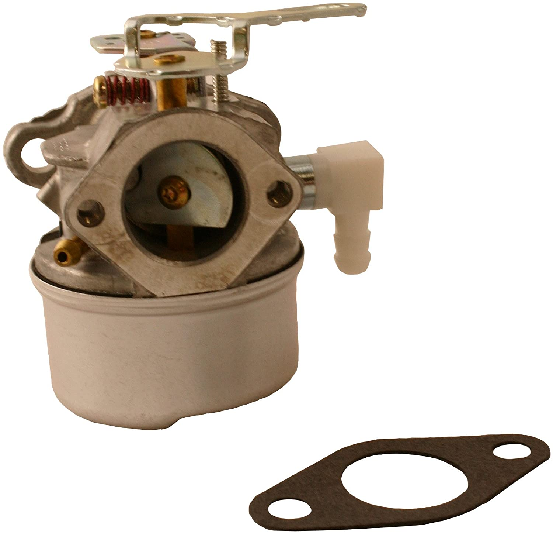 Tecumseh 640299B Carburetor