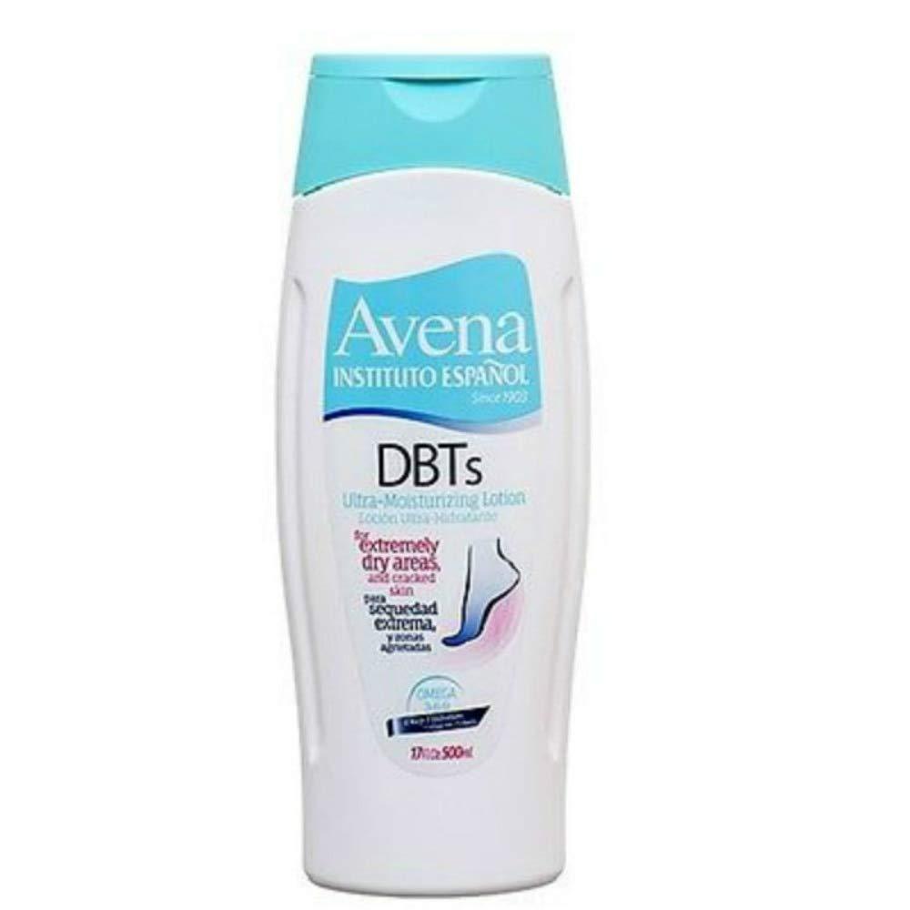 Avena Dbts Ultra Moisturizing Lotion