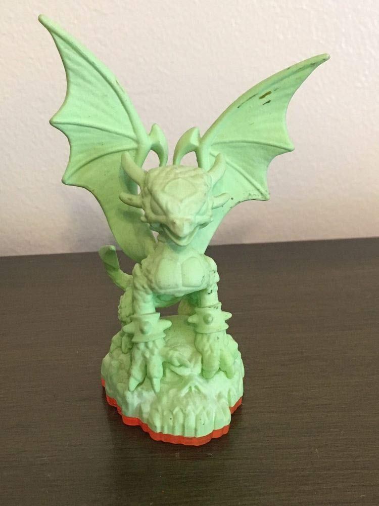 Skylanders Giants: Glow In The Dark Cynder - New In Bulk Packaging