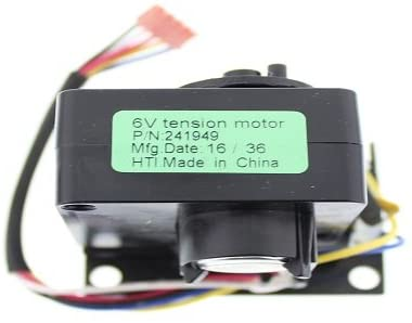 Proform Ergo Strider 3.0 Ellipt. Resistance Motor Model Number PFEL534080 Part Number 241949