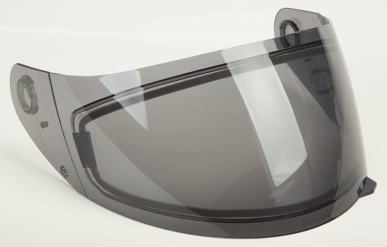 GMAX Smoke Dual Lens Shield Helmets for GM-54 / GM-54S, GM-49Y, FF-49 / FF-49S, FF-88, GM-78 / GM-78S Helmets G078015