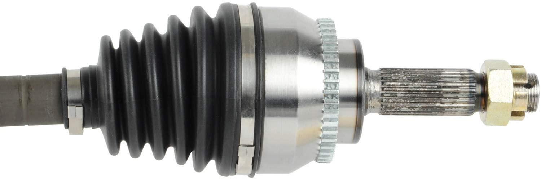 Cardone Select 66-3480 New Constant Velocity Drive Axle