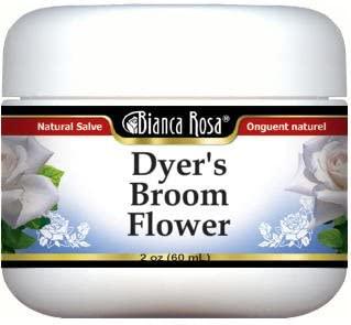 Dyer's Broom Flower Salve (2 oz, ZIN: 524526) - 3 Pack