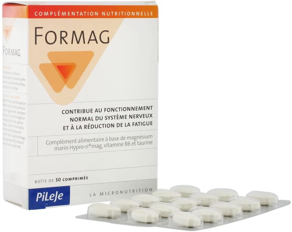 PiLeJe Formag 30 Tablets