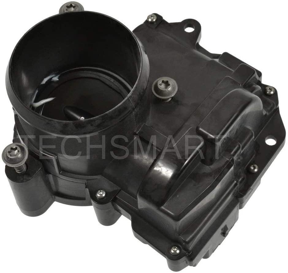 TechSmart S20080 Fuel Injection Throttle Body