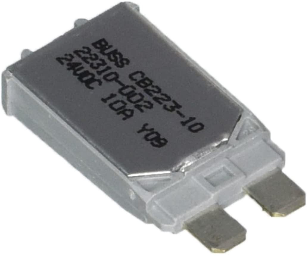 Bussman CB223-10 - Automotive Circuit Breaker