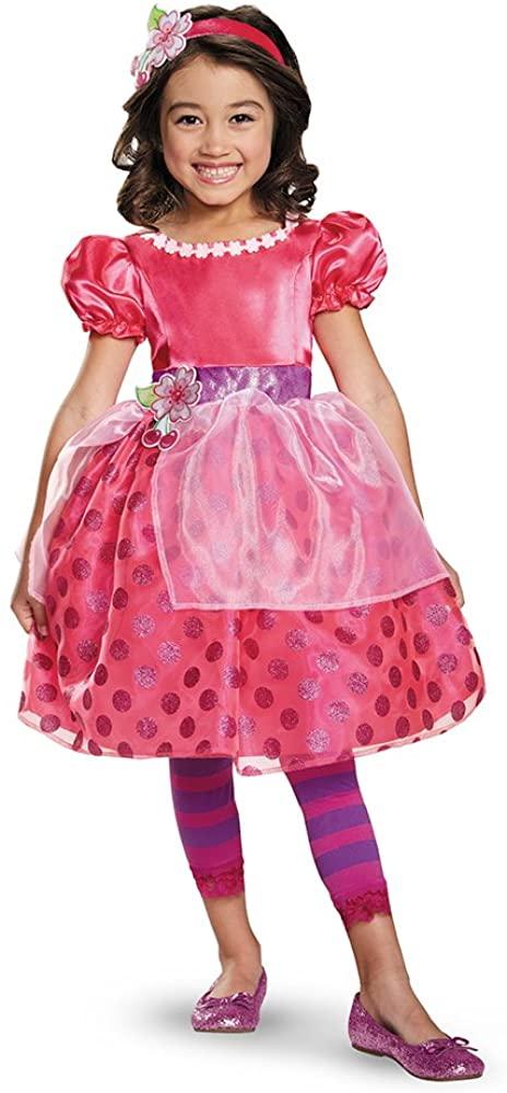 Cherry Jam Deluxe Toddler Costume