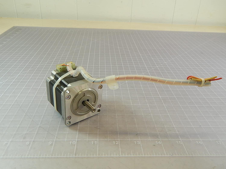 Sanyo Denki, StepSyn 103H7123-1745 Stepping Motor T28827