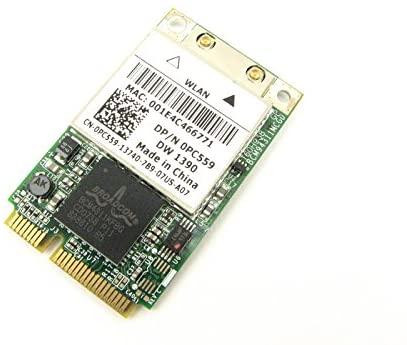 Dw1390 Broadcom Bcm94311mcg Mini-pci-e Bcm94311 Dell Wireless G Card