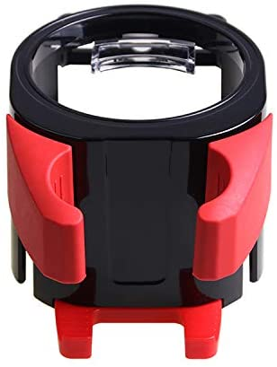 Air Vent Phone and Cup Holder for Car (Red)