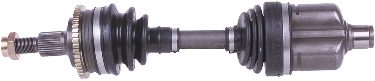 Cardone 60-1112 Remanufactured CV Axle