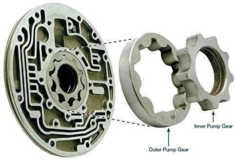 Sonnax 36438A03 Pump Gears (Cast # F5, F8 Only)