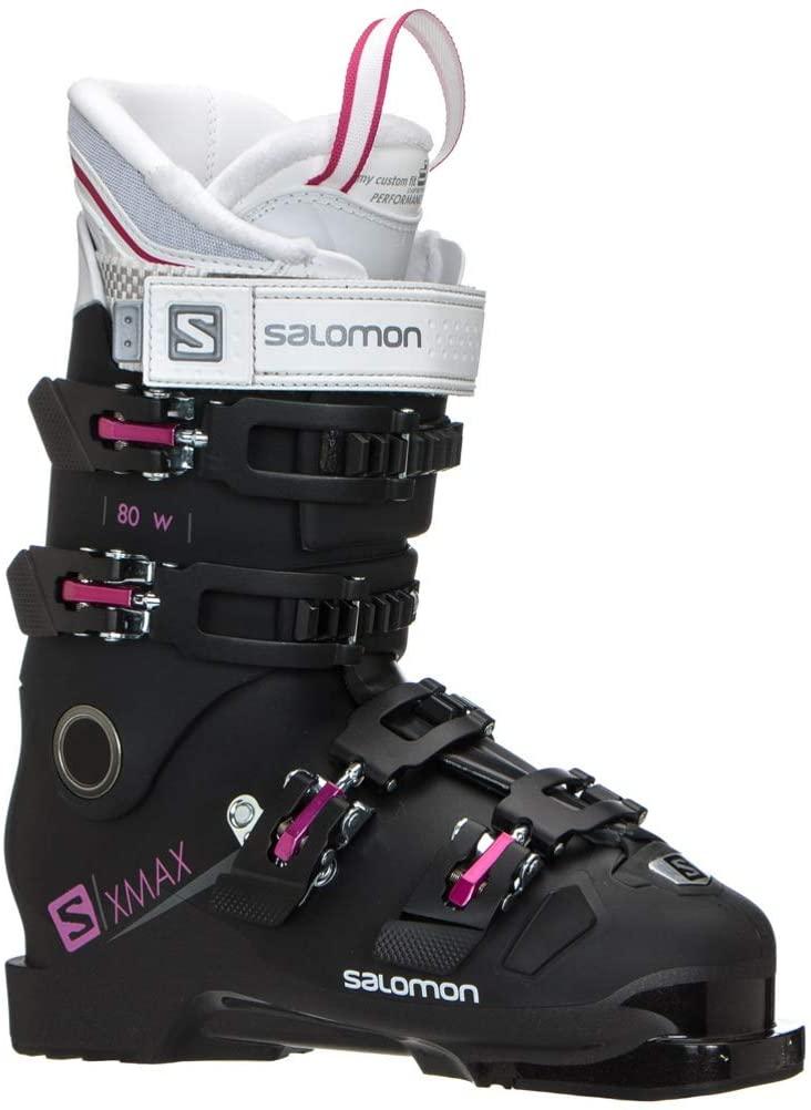 Salomon X Max 80 Ski Boots Womens