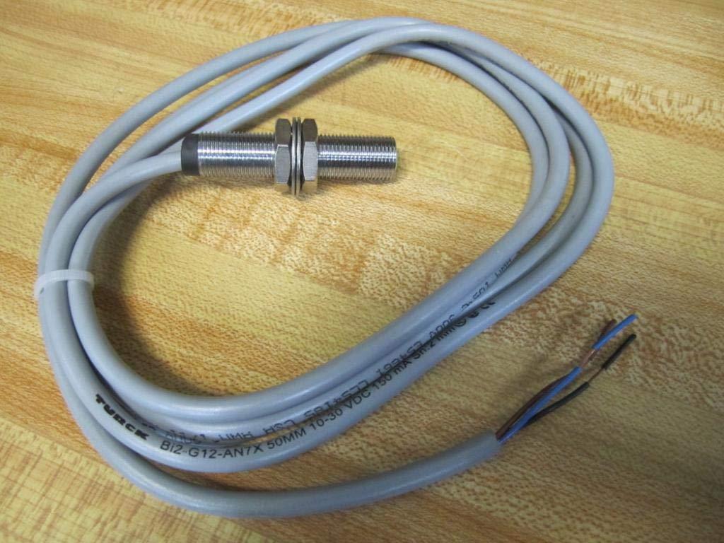 Turck Bi2-G12-AN7X 4730500 Sensor Bi2G12AN7X