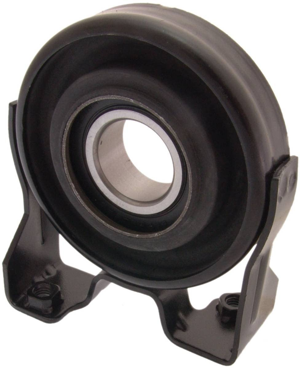 95542102010 - Center Bearing Support For Porsche - Febest