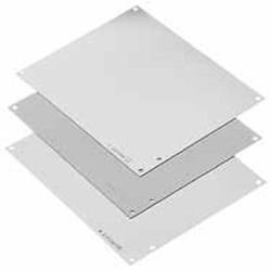 Hoffman A30P24G Panel For Enclosure, 30
