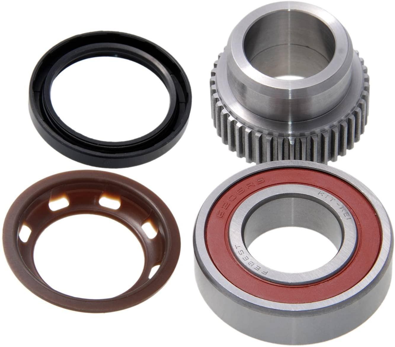 43588-72000 / 4358872000 - Ball Bearing Kit Rear Axle Shaft (30X62X16) For Su...